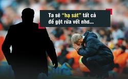 """Tiết lộ bí mật đầy """"ấm ức"""" của Wenger; xuất hiện kẻ muốn tiêu diệt cả Premier League"""