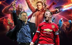 """Đừng sợ Mourinho, bởi vẫn còn những """"vệ binh dải ngân hà"""" Quỷ đỏ đầy khát vọng!"""