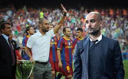 Pep Guardiola, kẻ gặp thời và tội ác với bóng đá