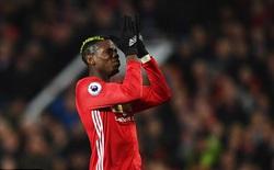 Con số đặc biệt khiến Man United phải xấu hổ