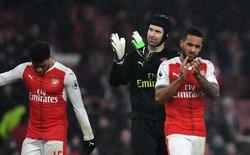iPhone X: Nỗi ám ảnh của Arsenal trước Chelsea
