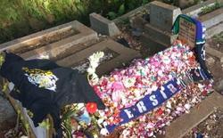 Khó tin về số CĐV bóng đá thiệt mạng ở Indonesia năm 2017