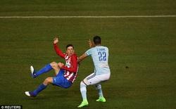 """CLIP: Lần """"hồi sinh"""" mới nhất kéo dài... 19 phút của Torres"""