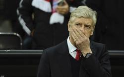 Với Ancelotti, Wenger chỉ là cậu học trò ở đấu trường châu Âu