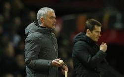 Mourinho mệt mỏi, dự đoán tương lai đáng thất vọng của Man United
