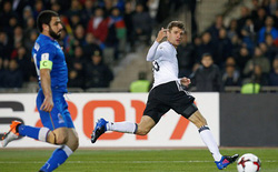 """ĐT Đức """"bắt nạt"""" đối thủ yếu; Mkhitaryan giữ gìn giấc mơ cho Armenia"""
