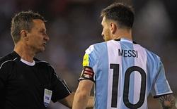 Messi bị treo giò 4 trận: Đừng khóc cho Argentina!