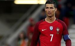 Ronaldo phá sâu kỷ lục, BĐN vẫn bất ngờ gục ngã