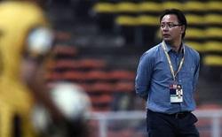 Sau nghi án Kim Jong Nam, Malaysia không sang Triều Tiên thi đấu