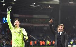 """Conte phấn khích tột độ, nhắc lại thảm bại giúp Chelsea """"hồi sinh"""""""