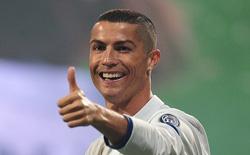 Cặp sinh đôi được Cristiano Ronaldo thuê đẻ đã chào đời?