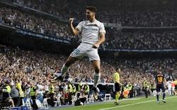 """Dễ dàng """"bóp nát"""" Barca, Real khiến Siêu kinh điển trở nên quá đỗi nhàm chán"""