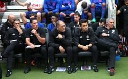 Mourinho cãi nhau với trợ lý trước trận đại chiến với Rostov