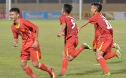 Bị đẩy vào hiểm cảnh, U19 Việt Nam chói sáng mang về niềm tin và hy vọng