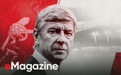 """Cặp mắt xanh ngày ấy của Wenger đang nhấn chìm Arsenal vào kỷ nguyên """"ăn mày dĩ vãng"""""""