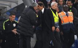 Xin lỗi Mourinho! Chelsea giờ đã thuộc về Antonio Conte