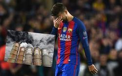 Barcelona tan hoang trước mùa giải mới: Một người, một bò, một hành tinh