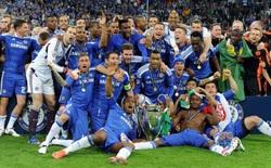 Tại sao Chelsea sẽ không tiến xa ở Champions League như M.U và Liverpool?