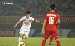 """HLV Trần Bình Sự: """"Lứa Công Phượng 2017 nhận thẻ nhiều hơn V-League 2015"""""""