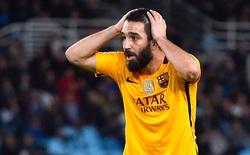 Cục nợ Turan và nỗi khổ Barca