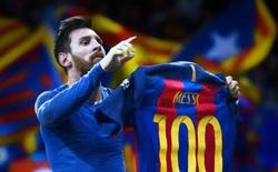 """Barca chốt mua """"ngôi sao trăm triệu"""", Messi là người được báo tin đầu tiên"""