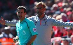 Hòa thất vọng trên sân nhà, Klopp buông lời mỉa mai Southampton