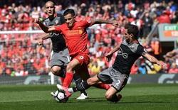 [Cập nhật video] West Ham 0-4 Liverpool: Màn hủy diệt của Lữ đoàn đỏ