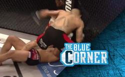 """MMA: 9 giây, """"Trai hư"""" dìm cao thủ xuống vũng lầy sự nghiệp"""
