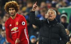 """Arsenal bất ngờ lập kế hoạch cướp trắng """"con trai Mourinho"""" khỏi Man United"""