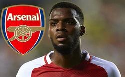 Thomas Lemar là ai mà khiến Arsenal sắp mất tới giá 80 triệu bảng?