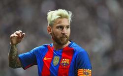 """Giữa vòng xoáy chỉ trích, Messi nhận phải lời khen """"hiểm"""""""
