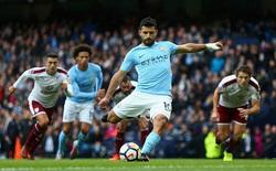 Man City hủy diệt đối thủ, gieo sầu cho Man United