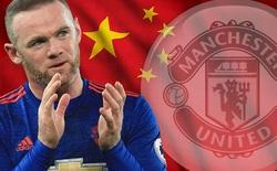 """Câu trả lời của Rooney trước sự """"ve vãn"""" của người Trung Quốc"""