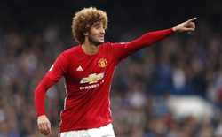 Fellaini không xứng đáng làm thủ quân Man United, thì còn ai xứng đáng?