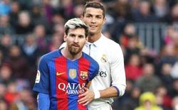 Messi bất ngờ gửi tâm thư chan đầy tình cảm tới Ronaldo sau chung kết Champions League