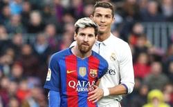 Lionel Messi: Huyền thoại tuổi 30 và những điều không phải ai cũng biết