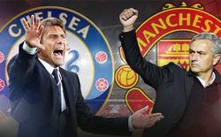 Chelsea, Conte và lời cảnh báo đáng sợ của Mourinho