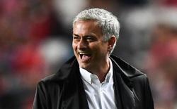 Mourinho đã nói dối, ông từng khóc lóc ở M.U khi gặp nạn chấn thương