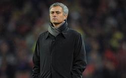 """Danh sách đen"" vòng 33 Premier League: Mourinho giữa cơn khủng hoảng"