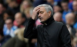 "Mourinho nói về sai lầm tai hại sau trận thua ""lịch sử"""