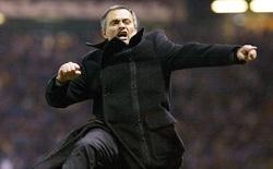 """Những màn """"võ chợ"""" trứ danh của Mourinho khiến đối thủ chào thua"""