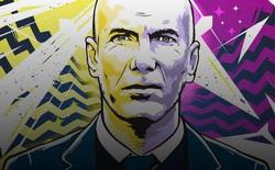 Zinedine Zidane - khi Dải ngân hà được cai trị bởi một huyền thoại