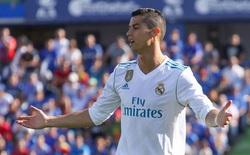 Kiên quyết kêu oan đến cùng, Ronaldo từ chối dàn xếp vụ trốn thuế
