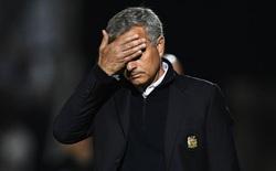 Mourinho choáng váng khi mất đồng loạt 8 học trò