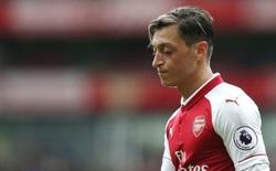 Mesut Oezil có thể đi đâu nếu rời Arsenal?