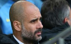 Guardiola: 'Có thể tôi chưa đủ giỏi để dẫn dắt Man City. Tôi xin nhận trách nhiệm'