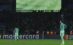 BLV Anh Ngọc: 'Messi đói bóng, Barca rơi vào hôn mê'