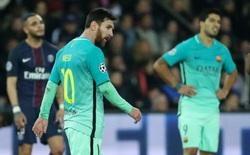 """Bi kịch Barca: Enrique """"phá hoại"""" tiki-taka như thế nào"""