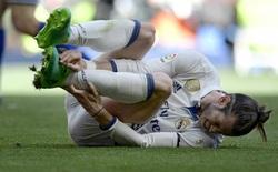Gareth Bale trên đường lụn bại thành Kaka 2.0