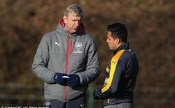 Arsenal dùng chiêu độc để giữ chân Sanchez